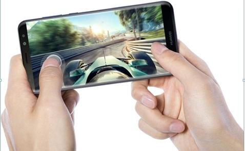 Nhanh tay đặt mua Huawei nova 2i siêu phẩm giá 6 triệu đồng