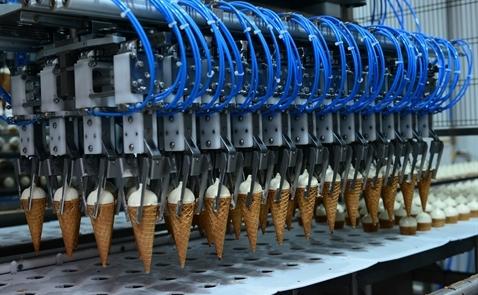 Ngành kem của KIDO tăng trưởng tốt