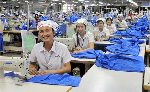 Việt Nam xuất khẩu vào Mỹ đứng thứ 12 nhưng đóng thuế đứng thứ 2