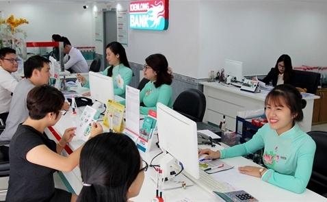 Lợi nhuận sau thuế của KienlongBank tăng gần 10 lần