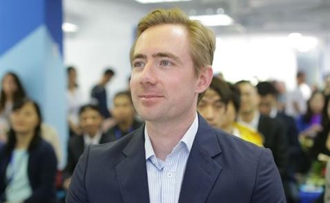 """Sếp mới của Uber Việt Nam: """"Chúng tôi không để kinh doanh bị ảnh hưởng!"""