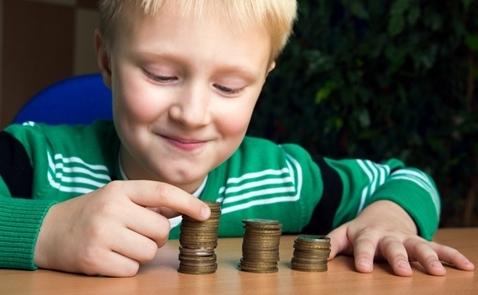 Busykid: Startup giúp trẻ em đầu tư cổ phiếu