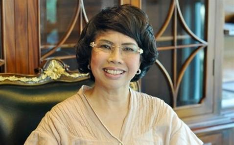 Ba 'nữ tướng' của ngân hàng Việt