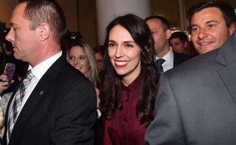 New Zealand có nữ thủ tướng trẻ nhất trong 150 năm