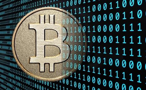 Bitcoin lần đầu vượt qua mốc 6.000USD