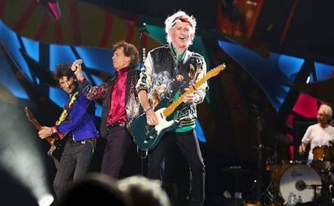 Rolling Stones: Con đường 55 năm với Rock and Roll