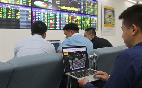 Vốn hóa thị trường chứng khoán tăng kỷ lục