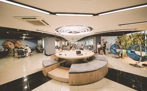 Trào lưu co-working space có gì đặc biệt?