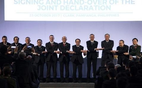 Mỹ tái cam kết duy trì ảnh hưởng tại Đông Nam Á