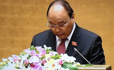 Thủ tướng: Nợ công Việt Nam đã có xu hướng giảm