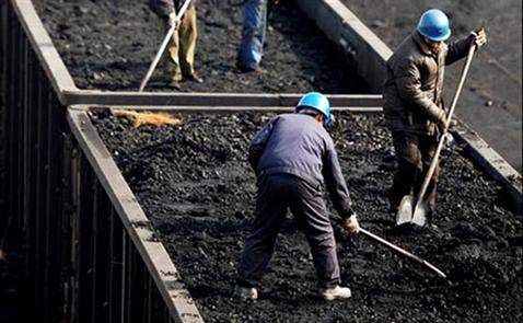Từ nước sản xuất than, nay Việt Nam đã phải nhập khẩu than đá