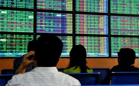 Chứng khoán ngày 24.10: Rủi ro ngắn hạn đang tăng lên