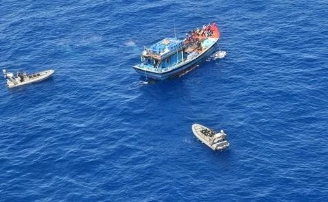 Việt Nam bị EC nhắc nhở về nạn đánh bắt cá phi pháp