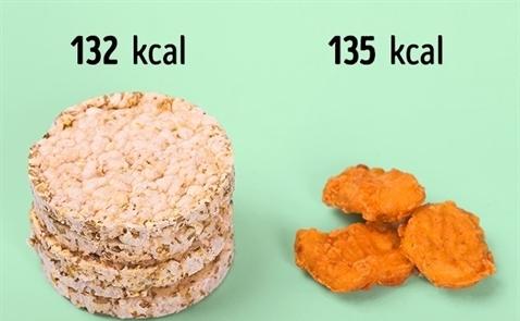 14 so sánh thực phẩm giúp người hay quên chế độ ăn kiêng