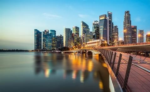 Đông Nam Á sẽ phải chi 300 tỷ USD nhập khẩu năng lượng trong 20 năm tới