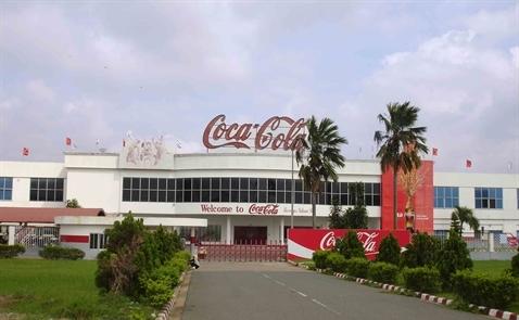 8 công ty Việt Nam gia nhập chuỗi cung ứng của Coca-Cola
