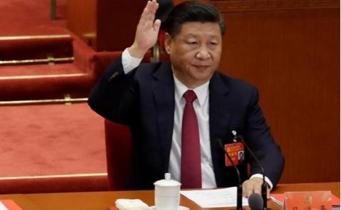 Công bố danh sách Ủy viên Trung ương Đảng Cộng sản Trung Quốc