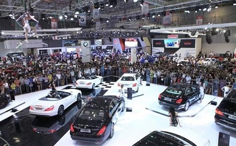 Xe nào bán chạy nhất trên internet?