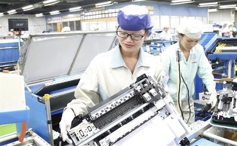 Vốn FDI vào Việt Nam đạt 16,3 tỷ USD sau 10 tháng