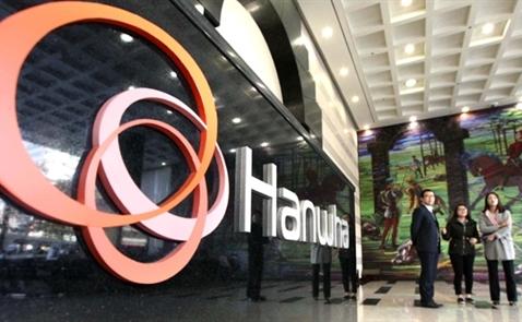 Các công ty Hàn Quốc rút khỏi Trung Quốc