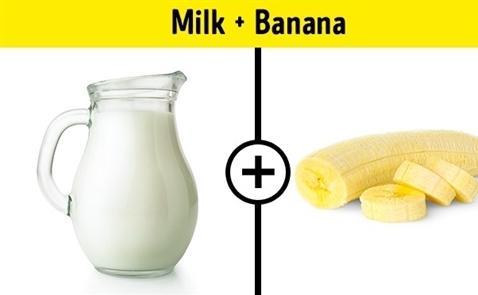 7 cách kết hợp thực phẩm gây nguy hiểm cho sức khỏe