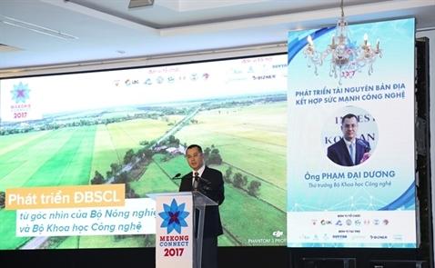 Phát triển tài nguyên nhìn từ kinh nghiệm Nhật và Israel