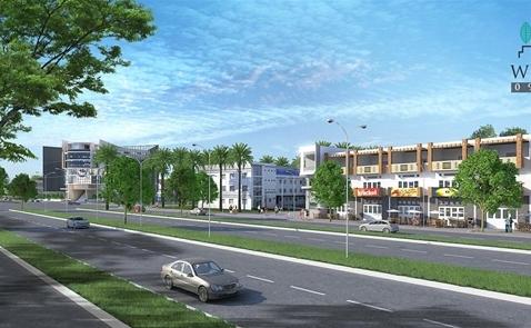 Western City quy mô 30ha chính thức ra mắt