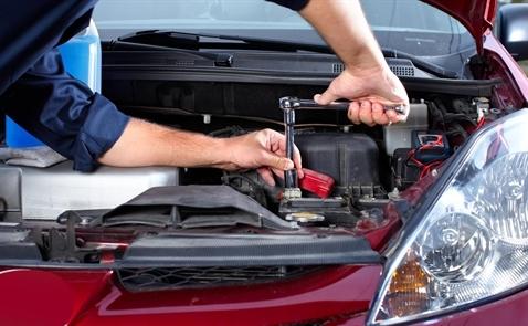 Doanh nghiệp trong ngành ô tô, xe máy giảm mạnh