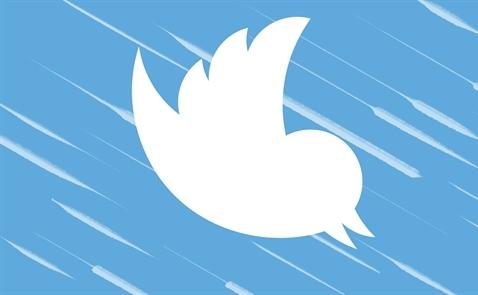 Twitter hụt hơi trước Facebook