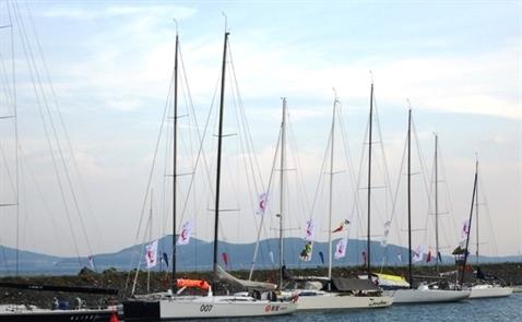 Việt Nam có Câu lạc bộ Du thuyền Quốc tế