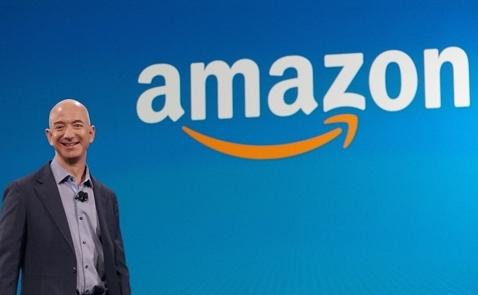 Ông chủ Amazon trở thành người giàu nhất thế giới