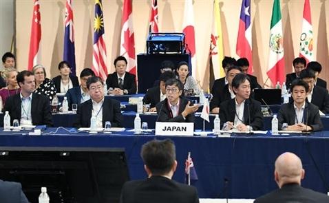 TPP-11 bất ngờ gặp những trở ngại mới