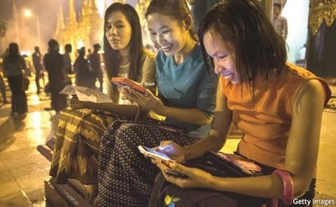 Quá trình tài chính hóa Myanmar đang diễn ra thế nào?