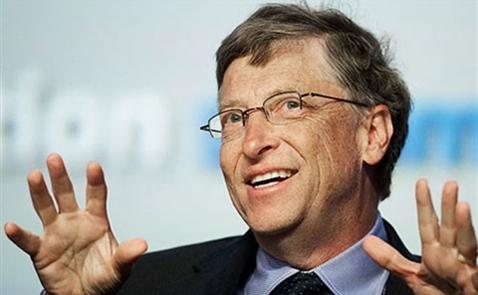 Người giàu nhất mỗi châu lục là ai?