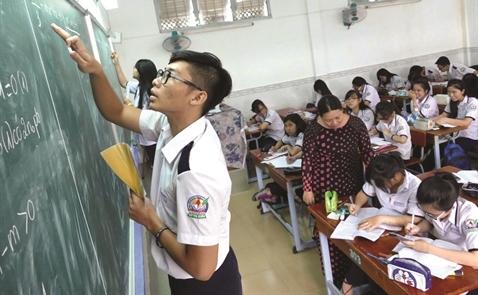 Giáo dục khai phóng: Giải phóng cho giáo dục