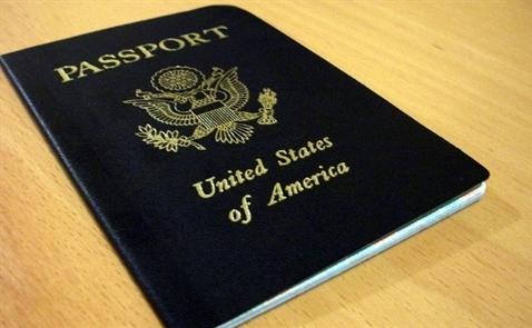 Số lượng người Mỹ từ bỏ quốc tịch đang tăng nhanh