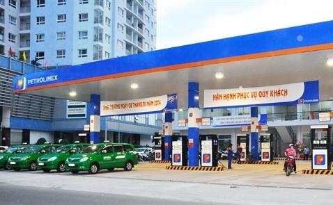 Doanh thu 9 tháng Petrolimex tăng mạnh nhờ giá dầu tăng