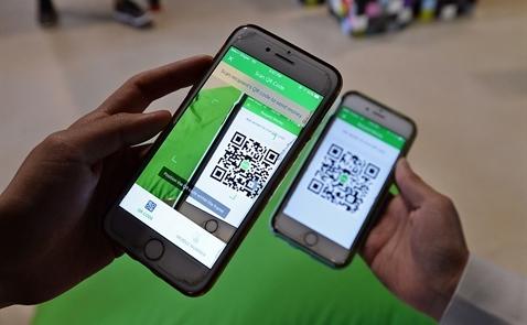 Grab ra mắt ví điện tử GrabPay tại Việt Nam vào năm sau?