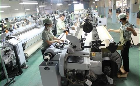 Tháng 10, chỉ số PMI của Việt Nam sụt giảm
