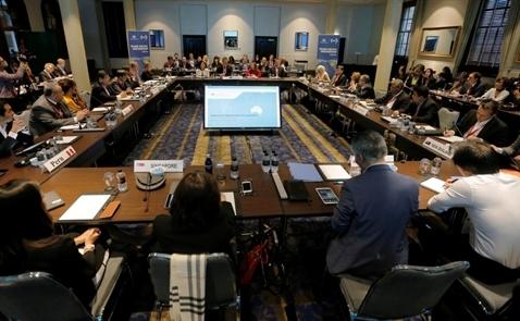 Nỗ lực đàm phán TPP không có Mỹ trước APEC