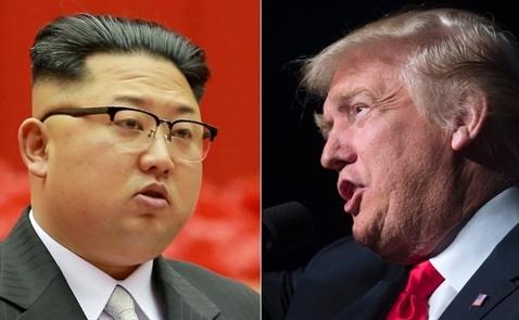 Donald Trump: Thế giới hết kiên nhẫn với Triều Tiên!