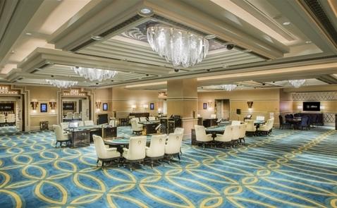 Suncity mua lại 34% cổ phần khu nghỉ dưỡng kèm casino Hoiana