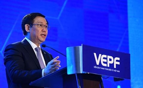 Thanh toán di động sẽ nhanh chóng bùng nổ và phổ cập tại Việt Nam