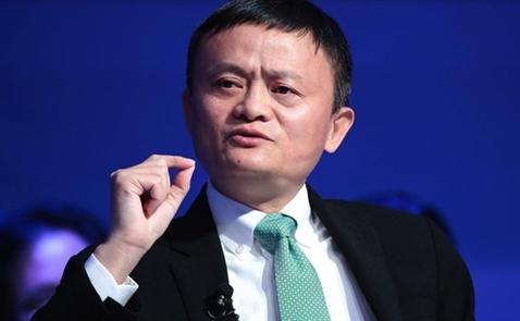 Jack Ma: tôi không phải là người hâm mộ bitcoin