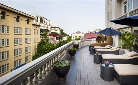 8 khách sạn boutique tốt nhất Hà Nội