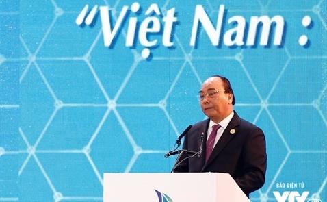 Ba cam kết lớn của Thủ tướng với cộng đồng doanh nghiệp tại APEC