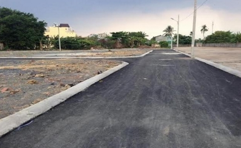 TP.HCM: Đất 36 m2 sẽ được tách thửa
