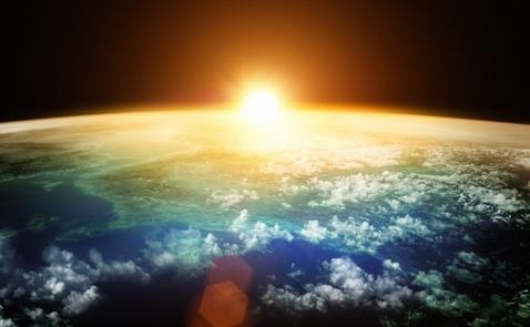 Sự tăng nhiệt toàn cầu do con người gây ra