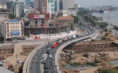 Nợ công: ASEAN ổn định hoặc giảm, Việt Nam tăng đều