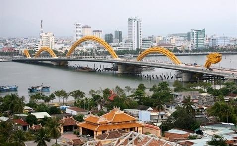Financial Times: Đà Nẵng -  Từ vùng đất chất độc màu da cam đến chủ nhà APEC